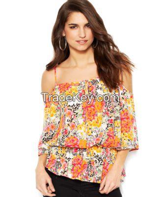 Store stock brand names women's trendy apparel ( Genuine )