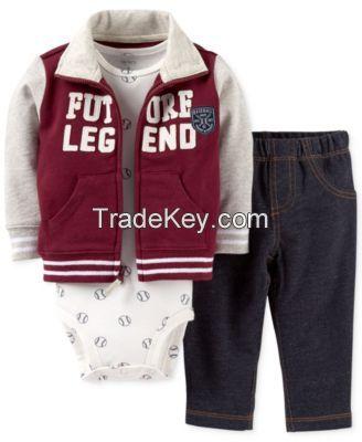 Store stock children's brand names apparel ( Genuine )