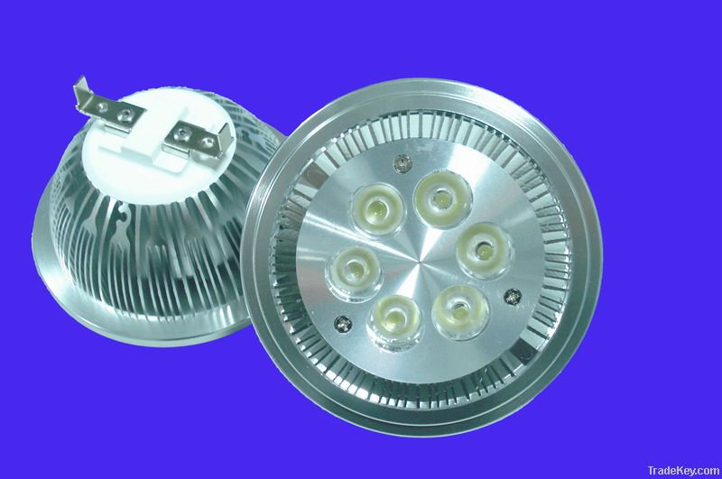 High Power RGB Led Spotlight