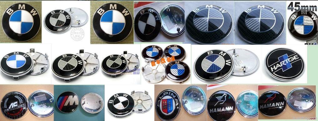 car badge emble