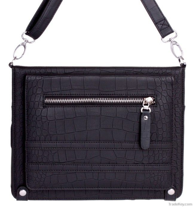 Carry Bag with Mirror/Stand For New iPad