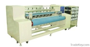 Ultrasonic Slitting Machine