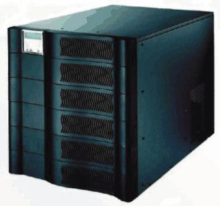 TRUE ON LINE, HIGH RELIABILITY, SINGLE PHASE UPS SELECTION BY EVERGREEN