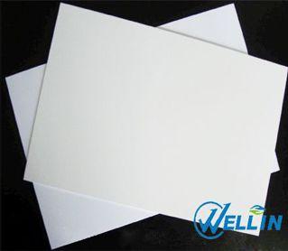 Offset Printable PVC Sheet
