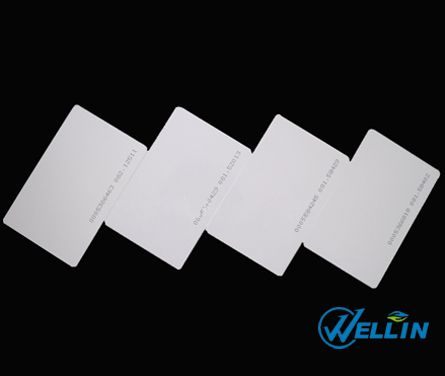RFID Printable Card
