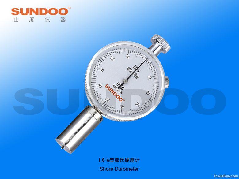 LX-A Shore Durometer