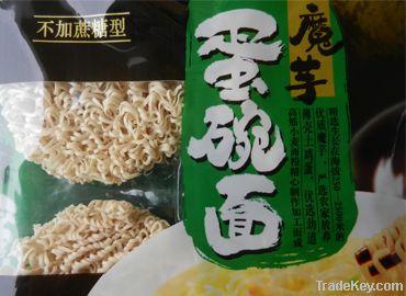 Dry Konjac Noodle