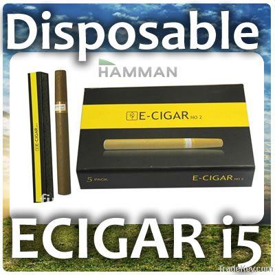 Disposable e cigarettei 5 e cig