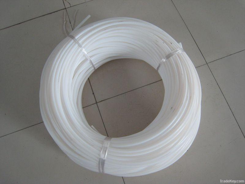 Plastic Ptfe Corrugated Hose