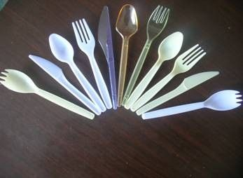 Disposable Tablewares