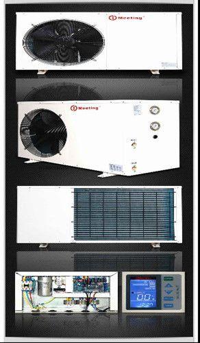 Air source heat pump MD30D