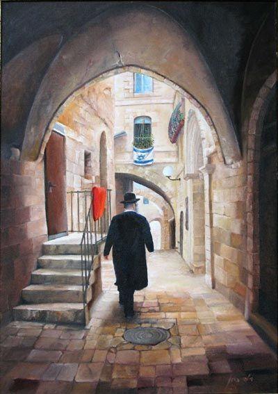Oil paintings Paint Pails