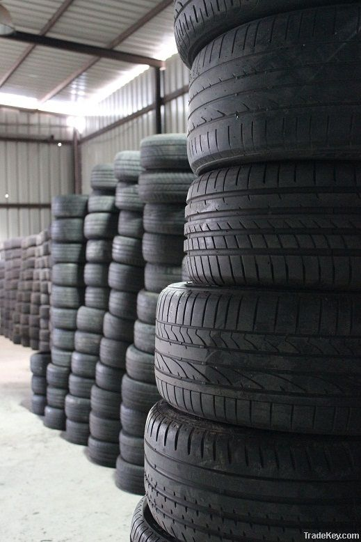 used tires , Best quality tires