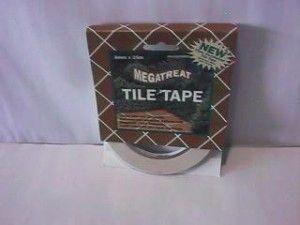 Megatreat Tile Tape