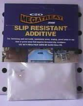 Megatreat Slip Resistant Additive