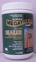 Megatreat Gloss Sealer