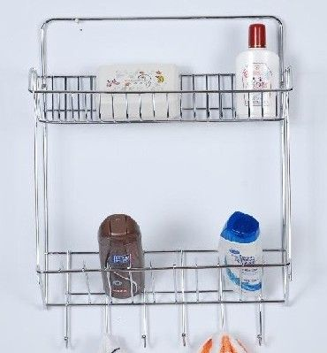 Bathroom and Kitchen Racks