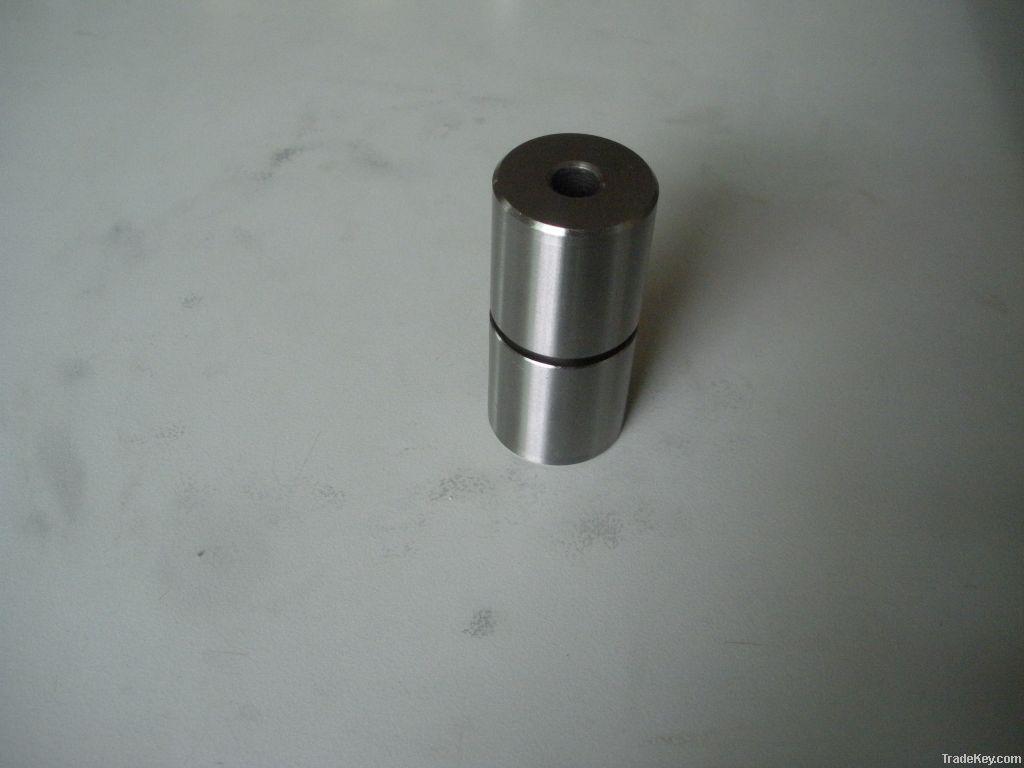 HASCO Taper Pin Set, round locating unit