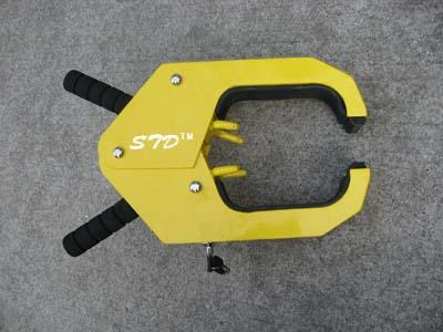 anti-Theft wheel lock