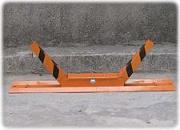 parking space controller(parking barrier)