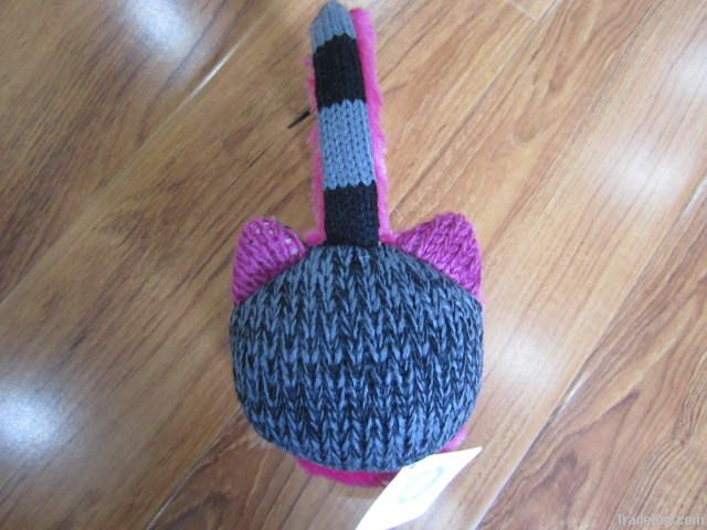 earcap