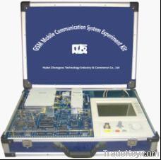 GSM Mobile Communication System Experiment Kit