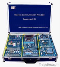Modern Communication Principle Experiment Kit