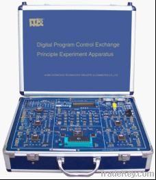 Digital Program Control Exchange Principle Experiment Kit