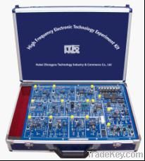 High Frequency Electronic Technology Experiment Kit