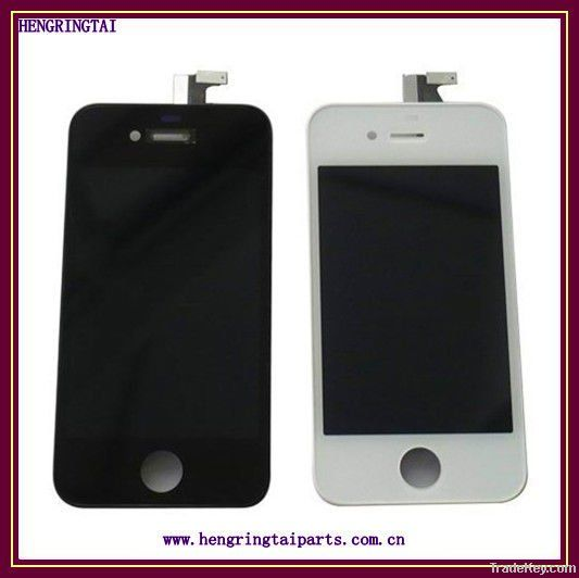 Phone LCD touch screen assembly