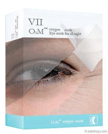 VII O2M™ Oxygen Eye Mask(Improved Version)
