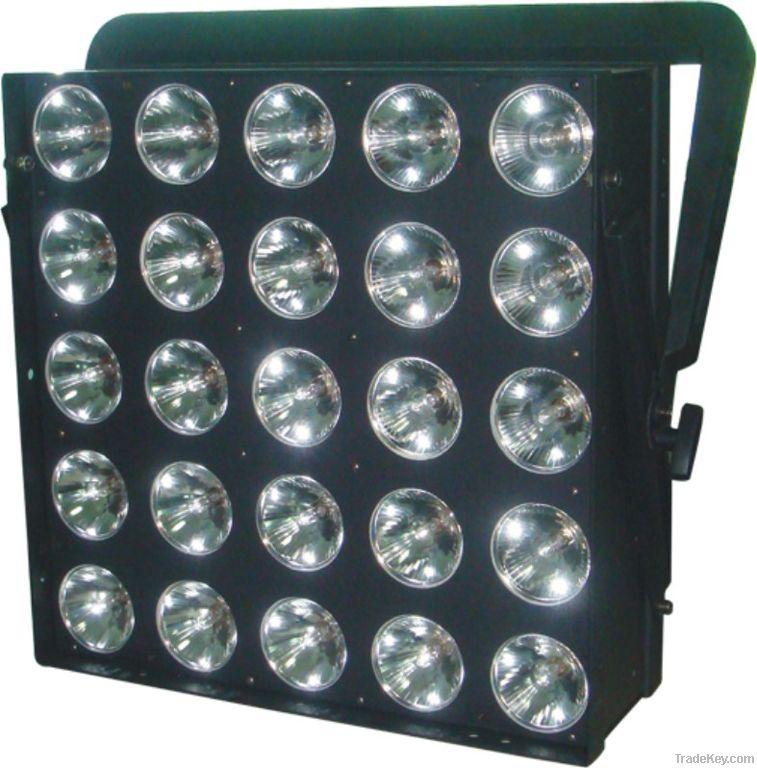 Blind Stage Light