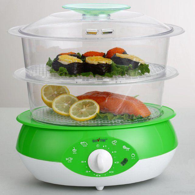 PC Steam cooker