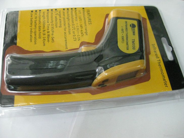 Multi-function Forehead Infrared Thermometer