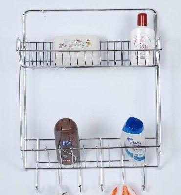 Kitchen Racks, Bathroom Racks
