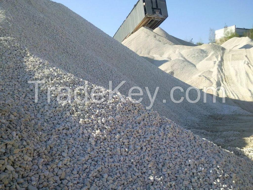 Barite Bentonite Dolomite Kaolin Mica Perlite Sepiolite SilicaTalcVermiculite Wollastonite Other Non-Metallic Mineral Deposit