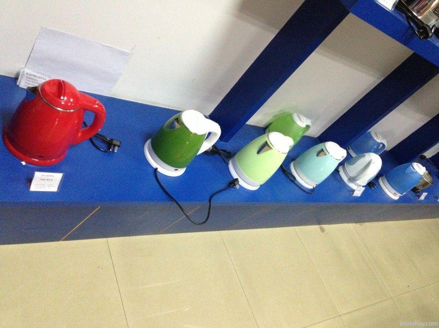 Electric Plastic Kettle