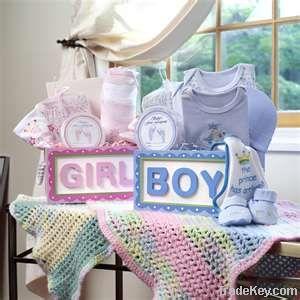 Newborn baby baskets
