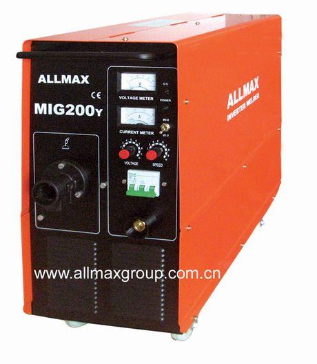 Inverter Welding Machine/Welder CO2 MIG/MAG SERIES