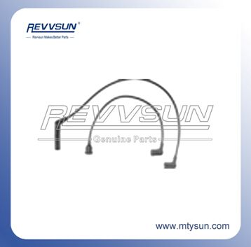 Ignition Cable Kit For Hyundai Pony