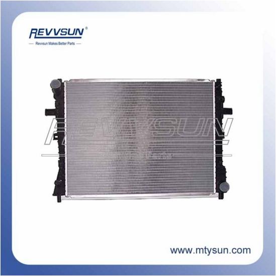 Radiator, engine cooling for HYUNDAI 25310-22600, 25310-22610, 25310-22550
