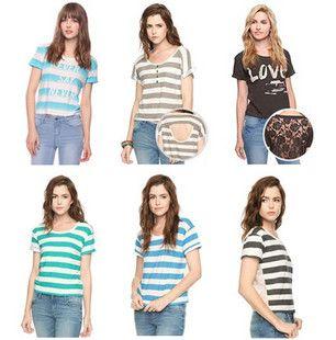 Fashion Garments