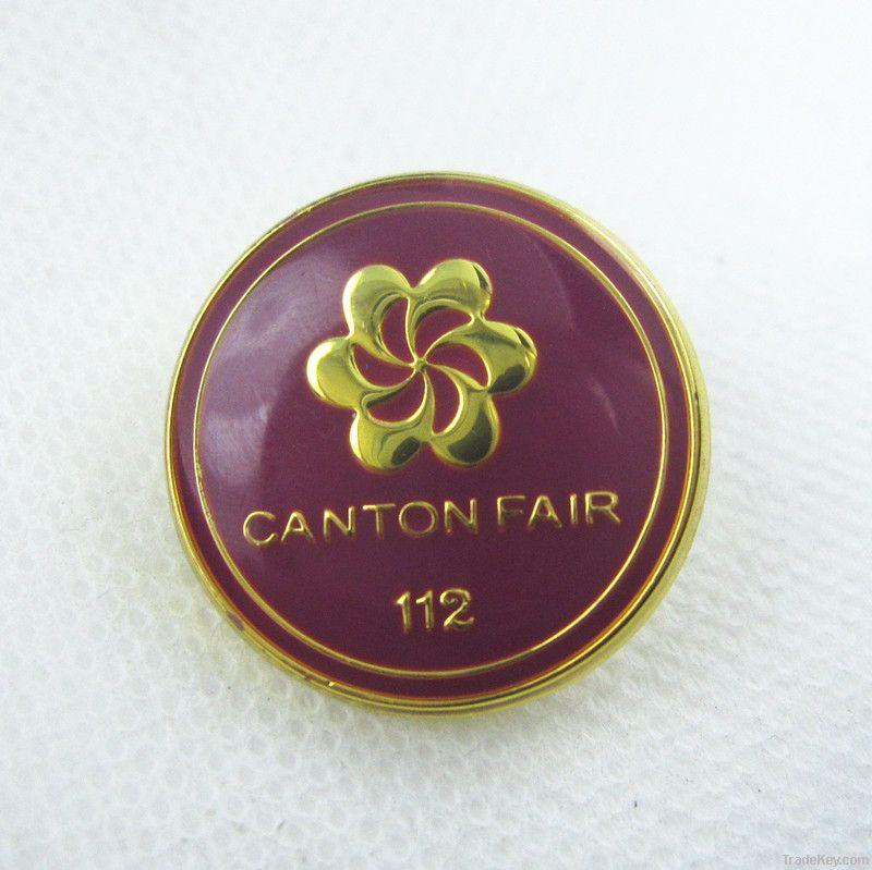 Canton Fair Badge
