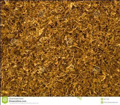 Tobacco Scrap