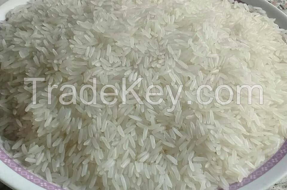 All kind of Rice