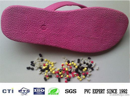 TPR granules for shoes sole
