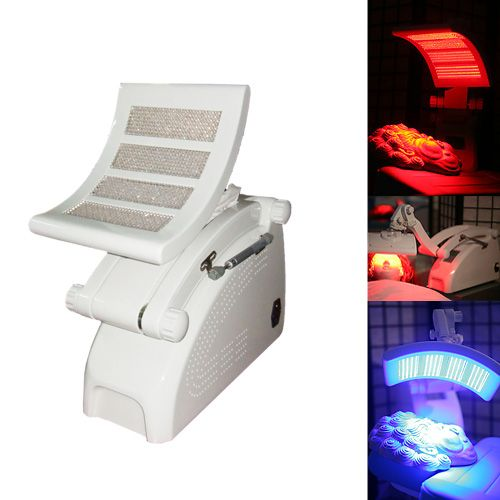 photodynamic Therapy (PDT) skin treatment