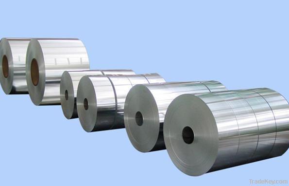 Alumimun Coil