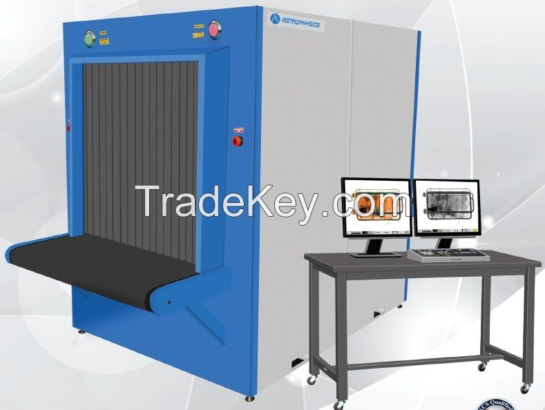 ASTROPHYSICS X-RAY MACHINE XIS 100X