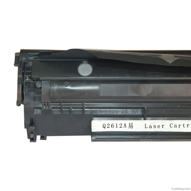 High Margin China Products 12A 2612 2612A Q2612A Laser Toner Cartridge